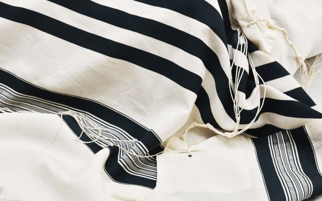 The Tallit and Tzitzit